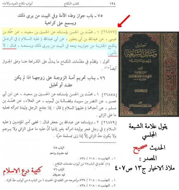 وسائل الشيعة ج21 ص194